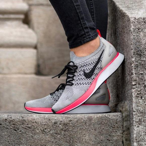 f5f1013caf60 Nike Air Zoom Mariah Flyknit Racer Sneakers